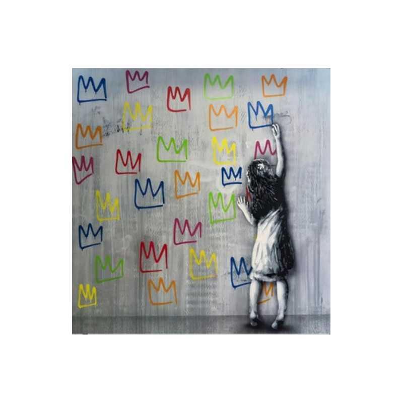 Graffiti-Graffiti wall- From 21,59$